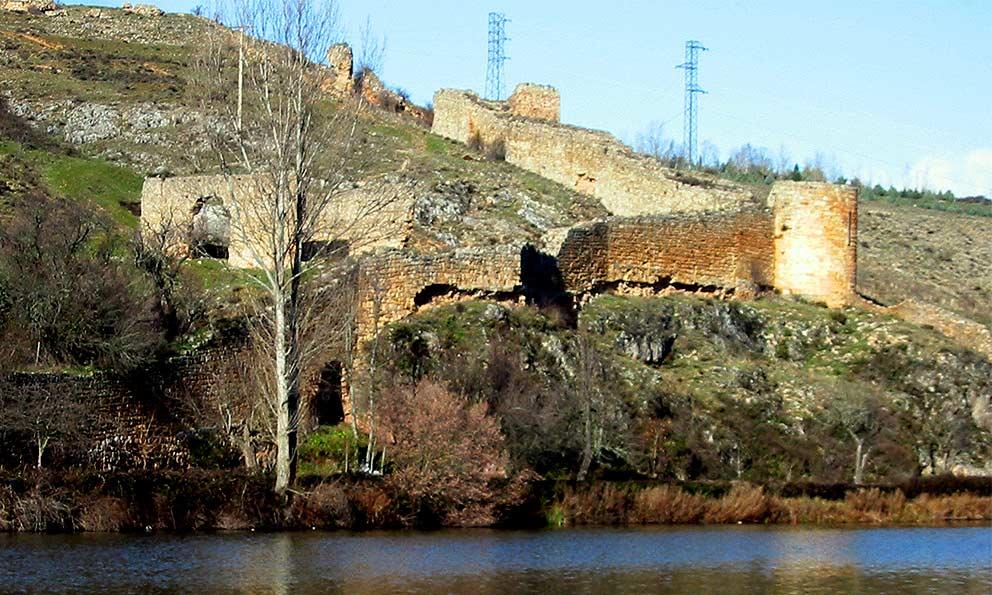 Las Jornadas Científicas Soria 1119 ponen en valor la historia y patrimonio de la ciudad y coinciden con la concesión de la ayuda del 1,5% Cultural para rehabilitar la muralla