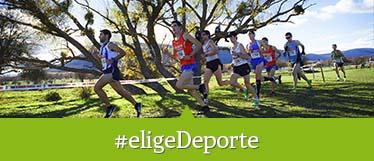 eligeSoria, elige Deporte