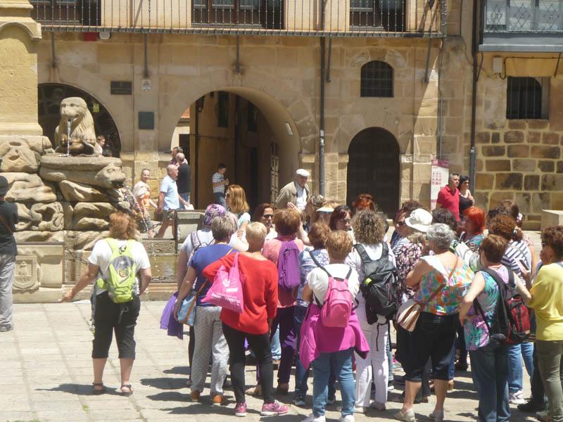 Gu as de turismo turismo soria for Oficina de turismo soria
