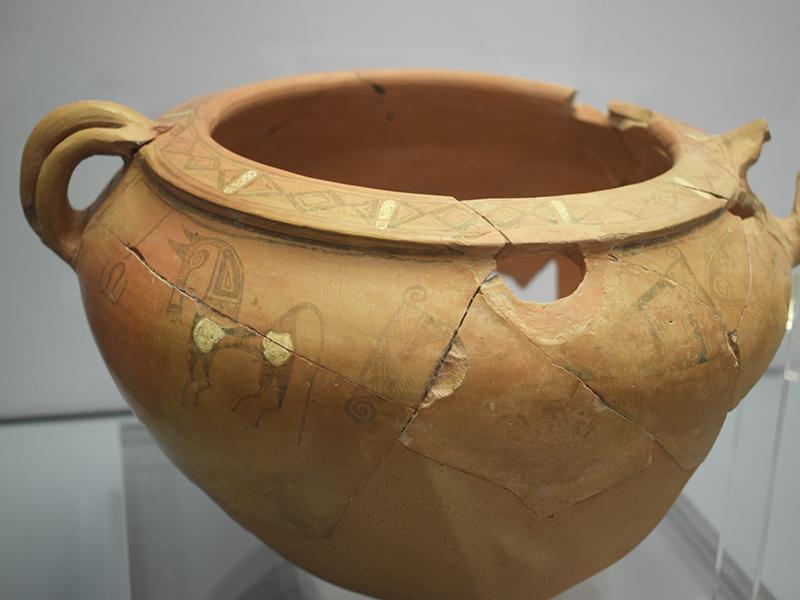 Turismo Soria - Museo Numantino