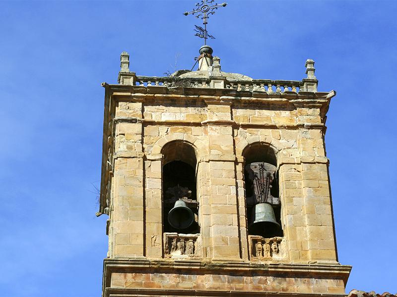 Torre de la concatedral