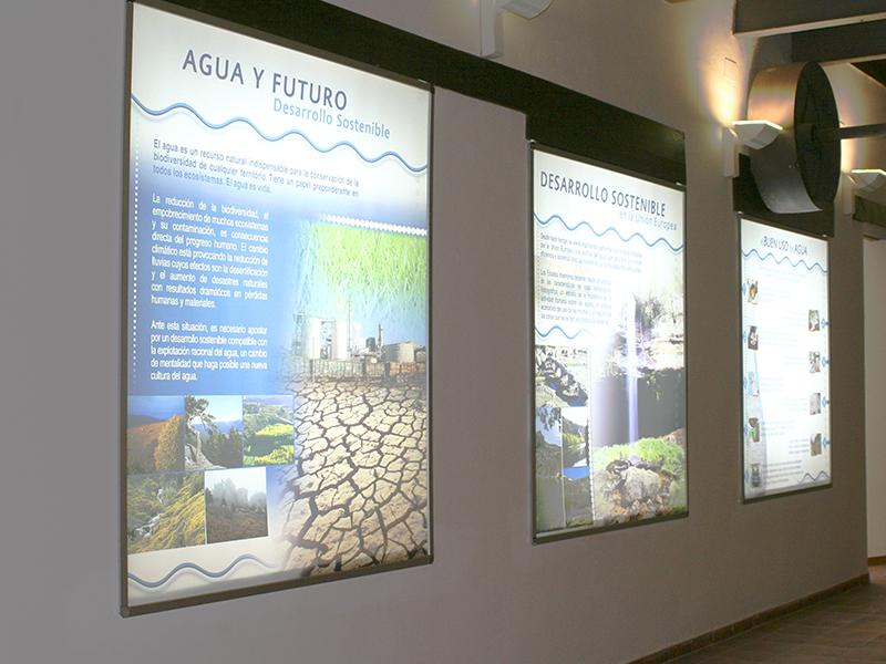 Visitar museos en Soria junto al rio Duero