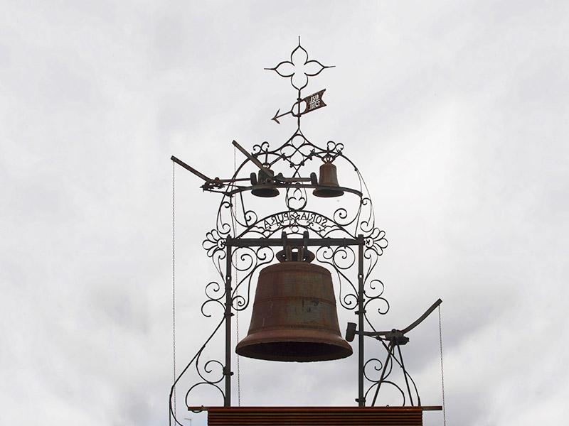 Campana del Palacio de la Audiencia