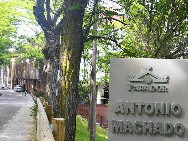 Parador Antonio Machado