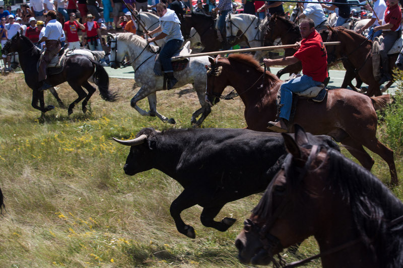 Fiestas de San Juan Soria