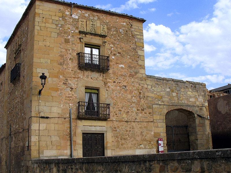 Palacio de los Betetas