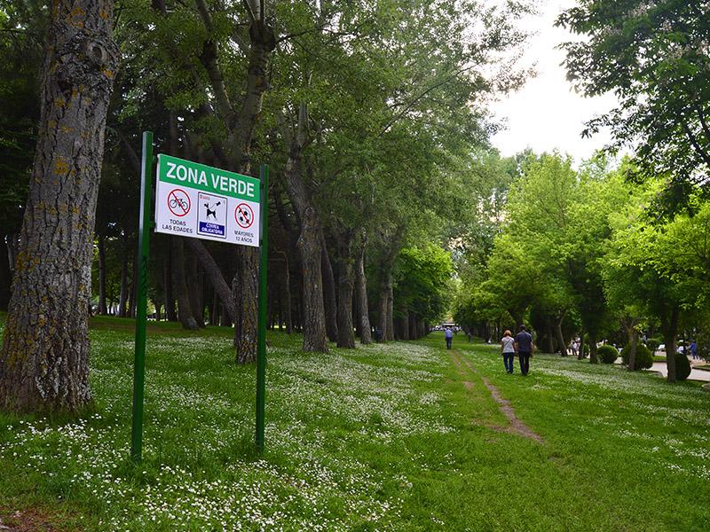 Alameda de Cervantes