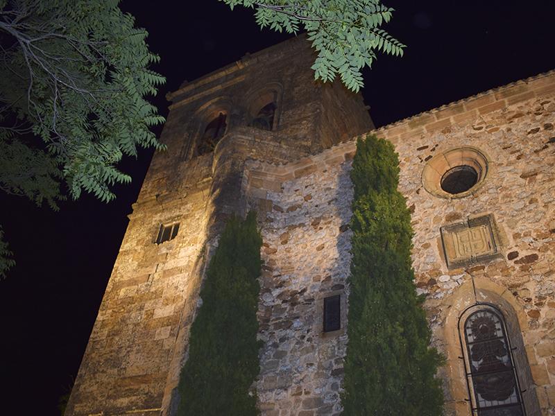 Ermita del Espino