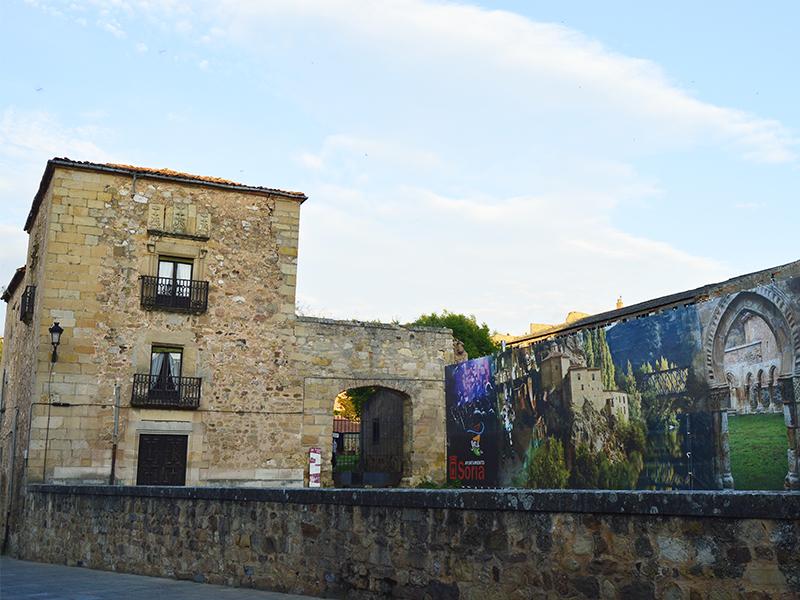 Torre de Doña Urraca