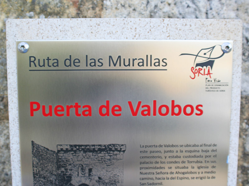 Puerta Valobos