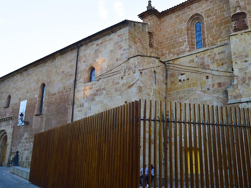 Iglesia de La Mayor