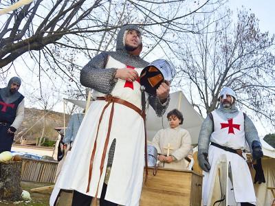 Representación Templaria