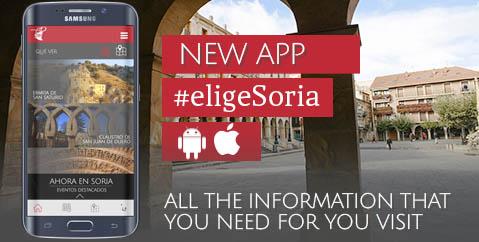 Blog eligeSoria, Turismo de Soria
