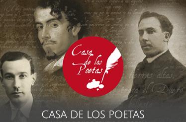 Soria ciudad de poetas, Casa de los poetas
