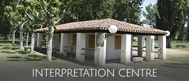 Centro de Interpretación en Valonsadero