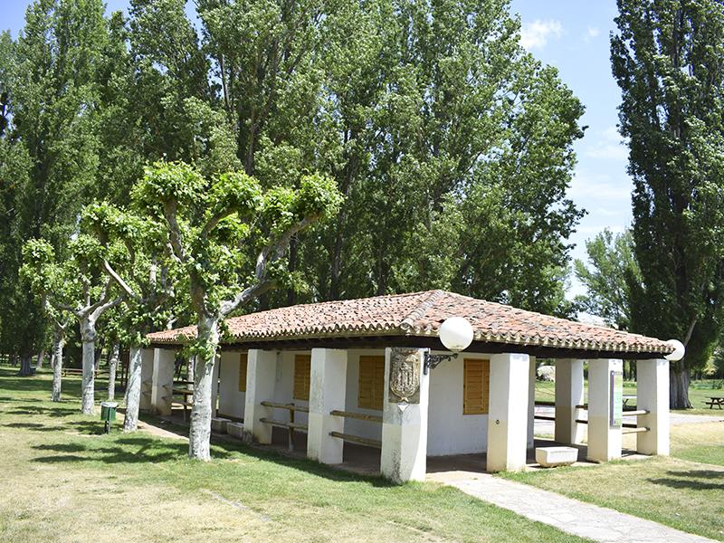 Turismo Soria - Centro de interpretación Valonsadero
