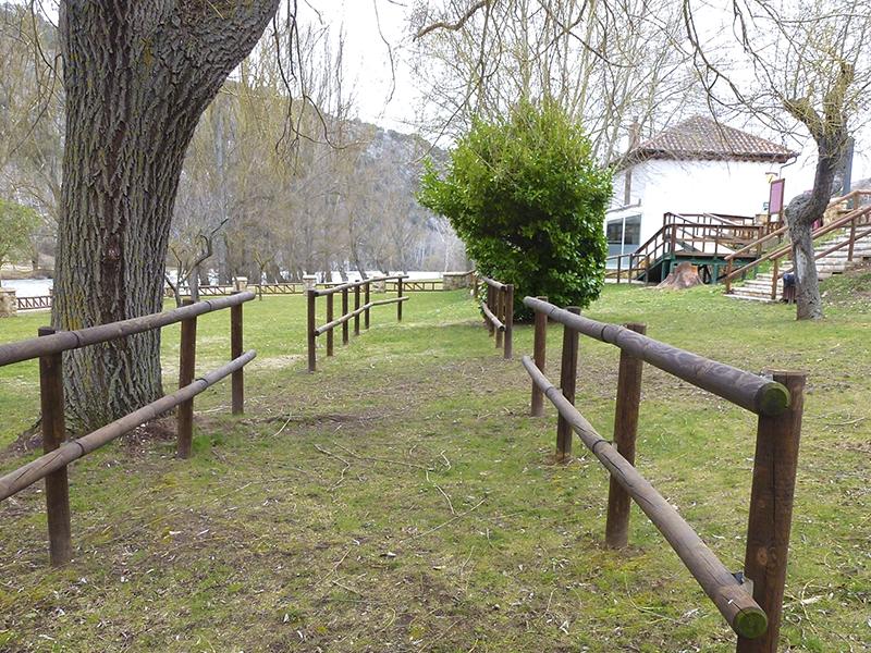 Turismo Soria - Ecocentro