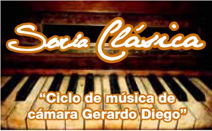 La sexta edición de Soria Clásica impregna la ciudad de música