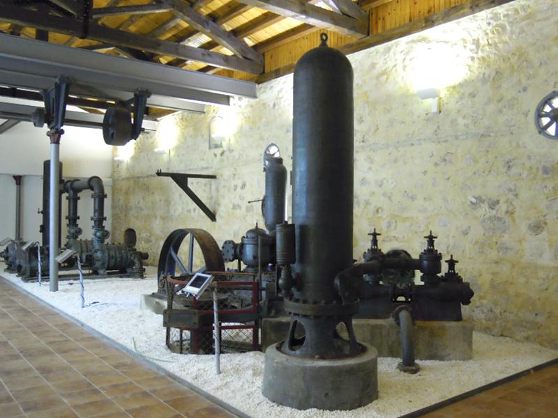 Turismo Soria - Museo del Agua