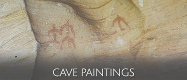 Qué pinturas rupestres hay en Soria