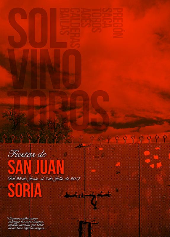 Fiestas de San Juan en Soria