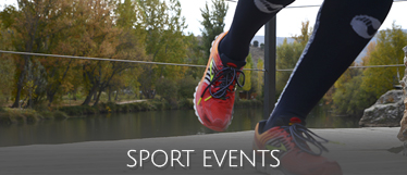 Agenda deportiva Soria Turismo