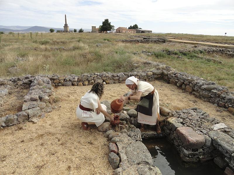 Turismo de Soria - Numancia