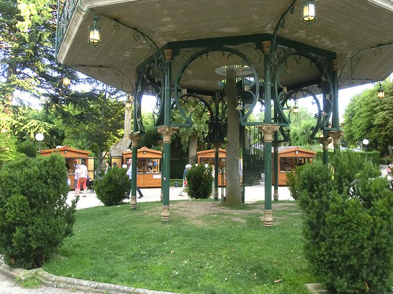 Base del templete