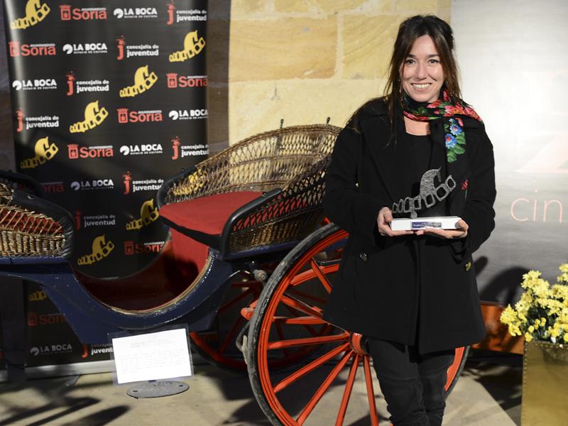 11. Certamen Internacional de Cortos ciudad de Soria