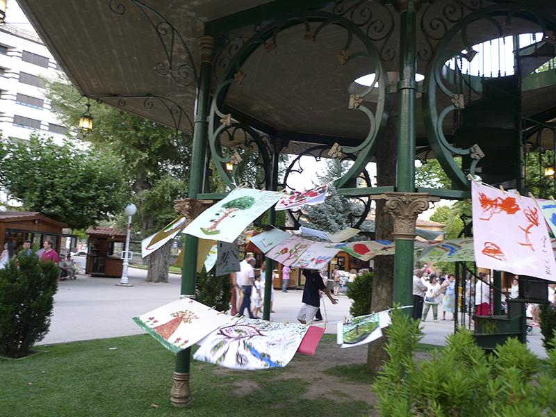 Festival de poesía de Soria