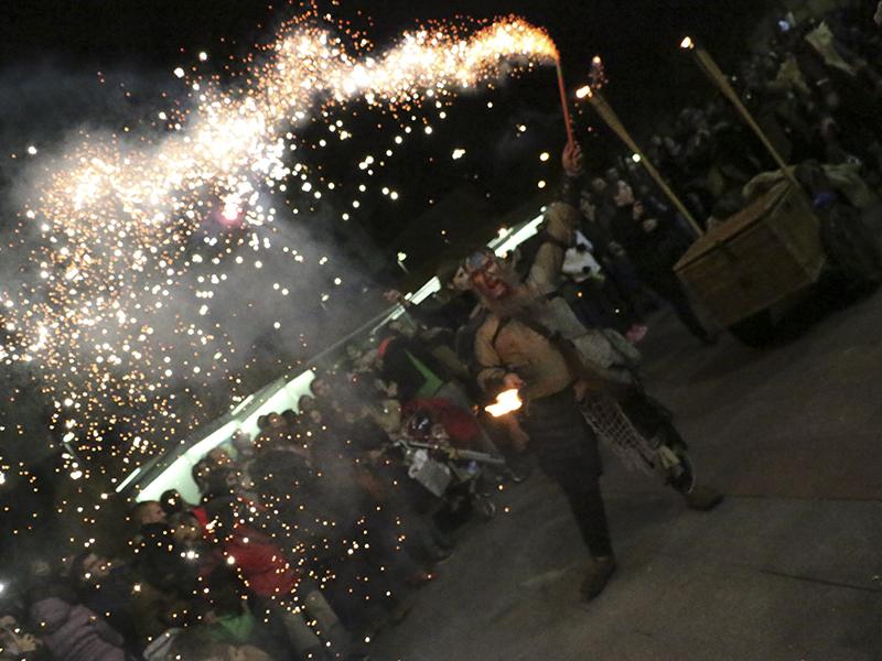 10.Festival de las Ánimas. Homenaje a Bécquer.
