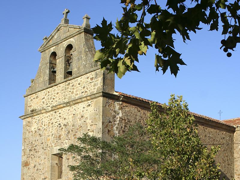 Turismo de Soria - Barrio de las Casas