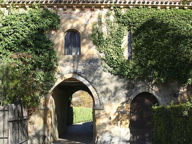 Turismo Soria - San Polo