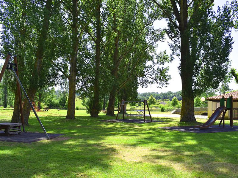 Parques de soria turismo soria for Oficina de turismo soria
