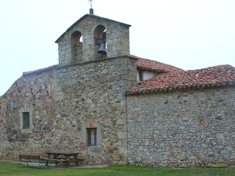Turismo Soria - Santa Barbara