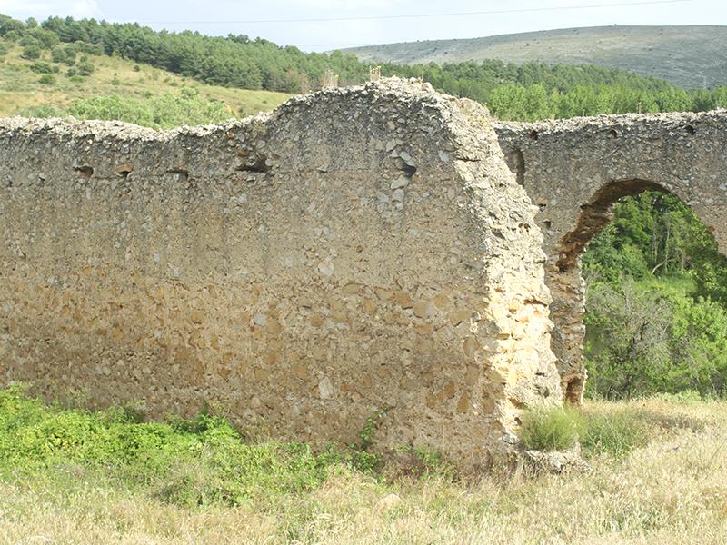 Turismo Soria - Restos San Ginés