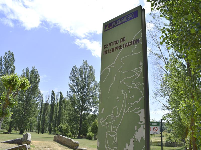 Centro Interpretación de Valonsadero