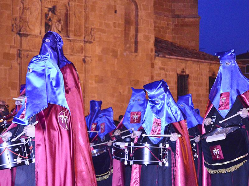 Semana Santa de interés turístico, Soria