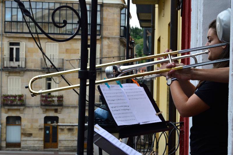Otoño Musical Soriano