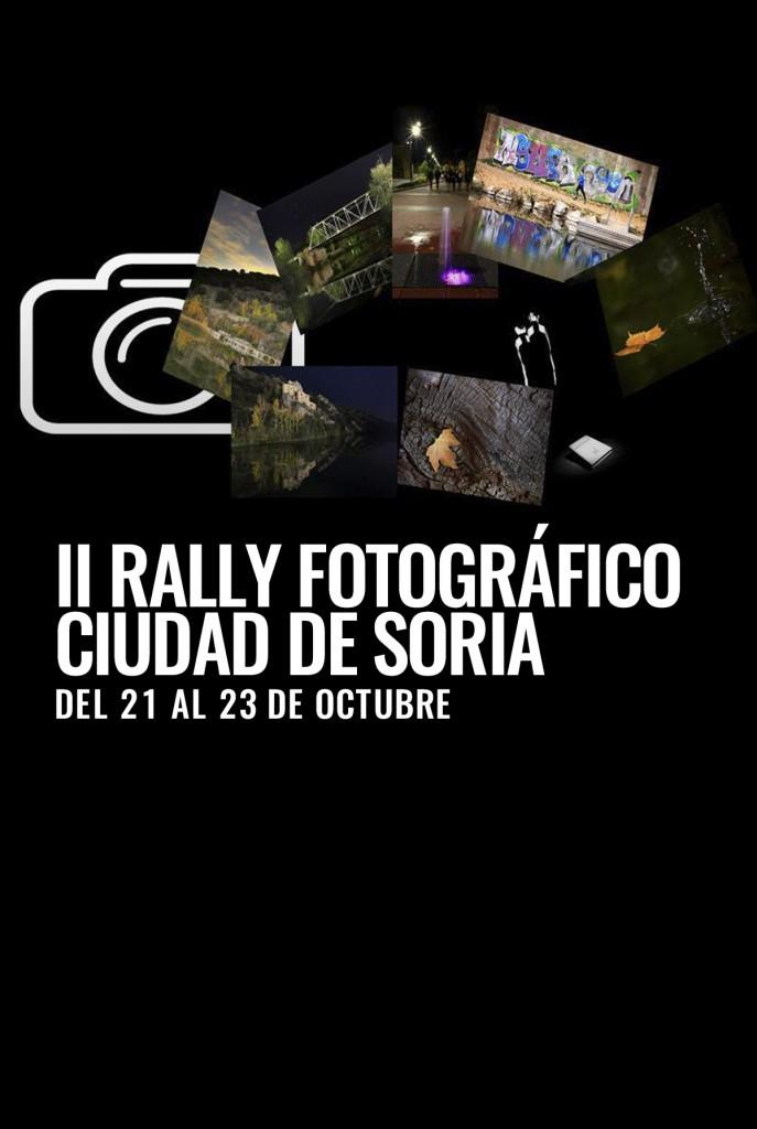 Turismo Soria - Rally Fotografico