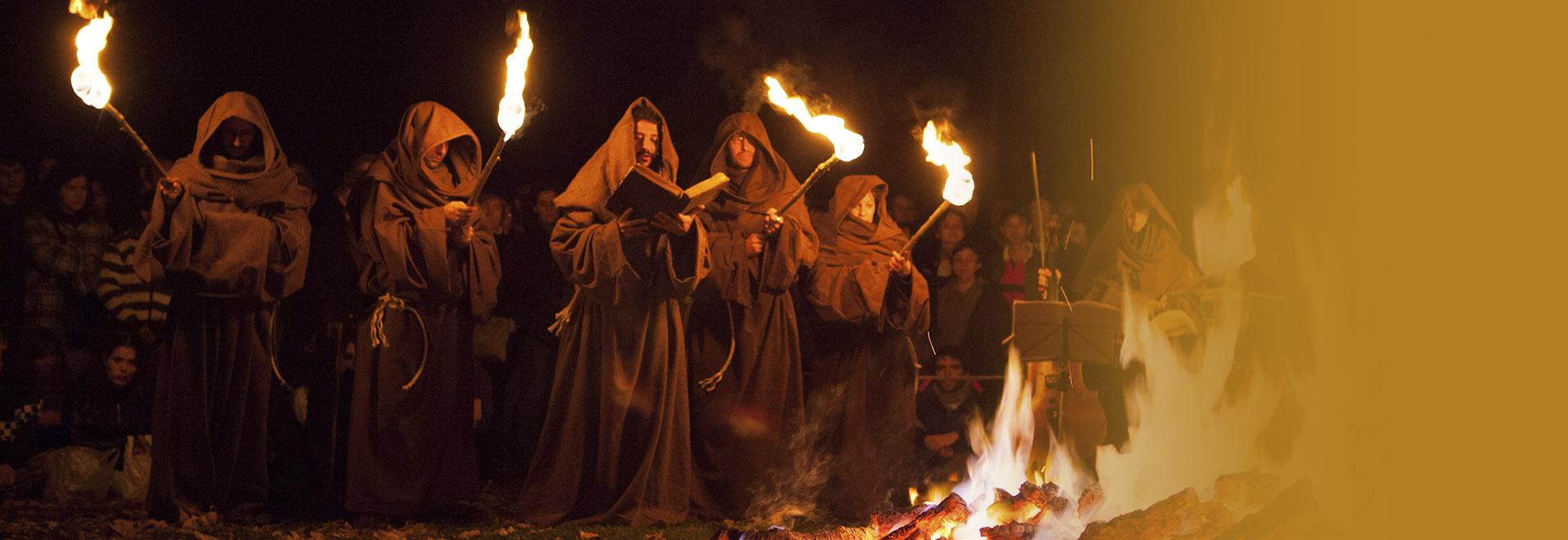 Festival de Ánimas