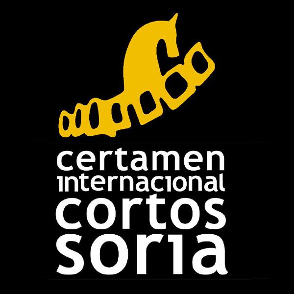 Logotipo Certamen Internacional de Cortos de Soria