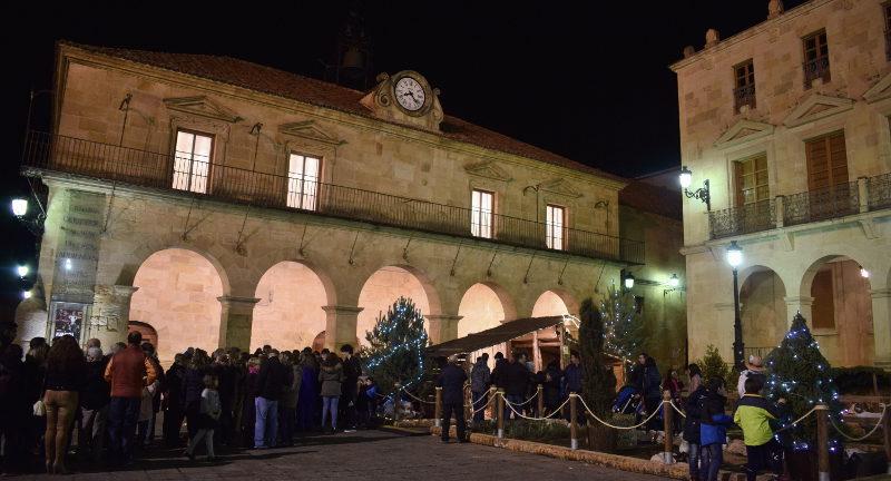 El Ayuntamiento presenta una programación de Navidad con los clásicos eventos de asociaciones, conciertos y espectáculos infantiles