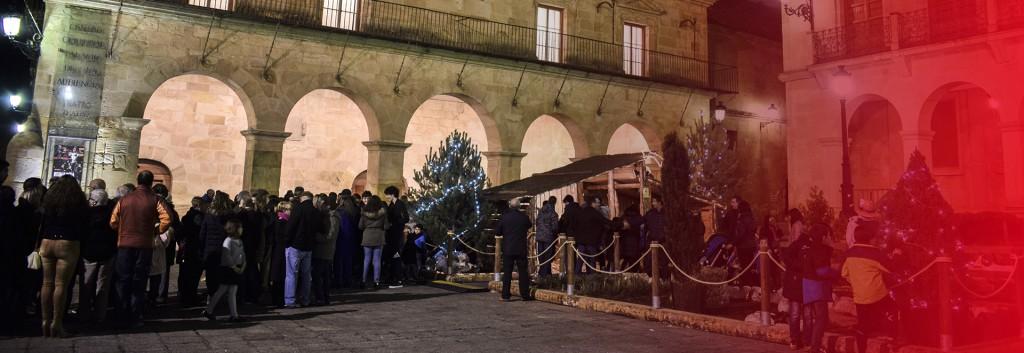 Turismo Soria - Navidad