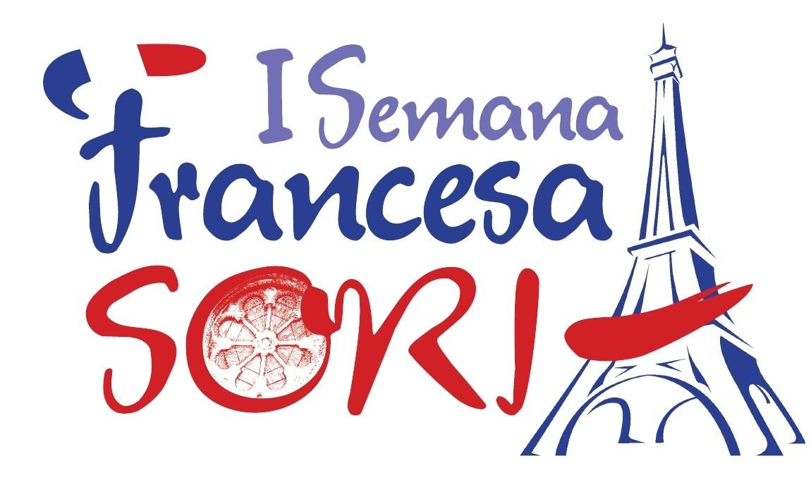 Logo Semana Francesa Soria_01