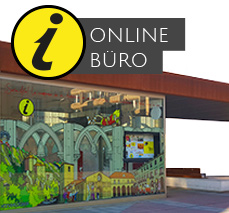 Soria Tourismo - Online burö Besucher Pflege