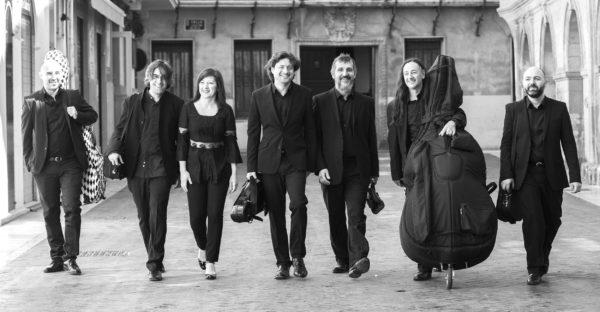 "La Tempestad y Núria Espert ofrecen ""Vivaldi 'Natura'"" en la penúltima jornada del festival"