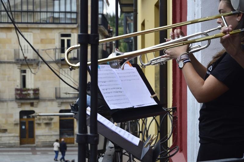 La música celebra su ya clásico maratón con 244 músicos, 23 conciertos y 12 espacios este domingo