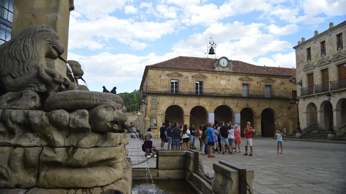 Las consultas turísticas vuelven a subir con un incremento del 25% respecto a 2017 superando por primera vez la barrera de las 6000 en septiembre