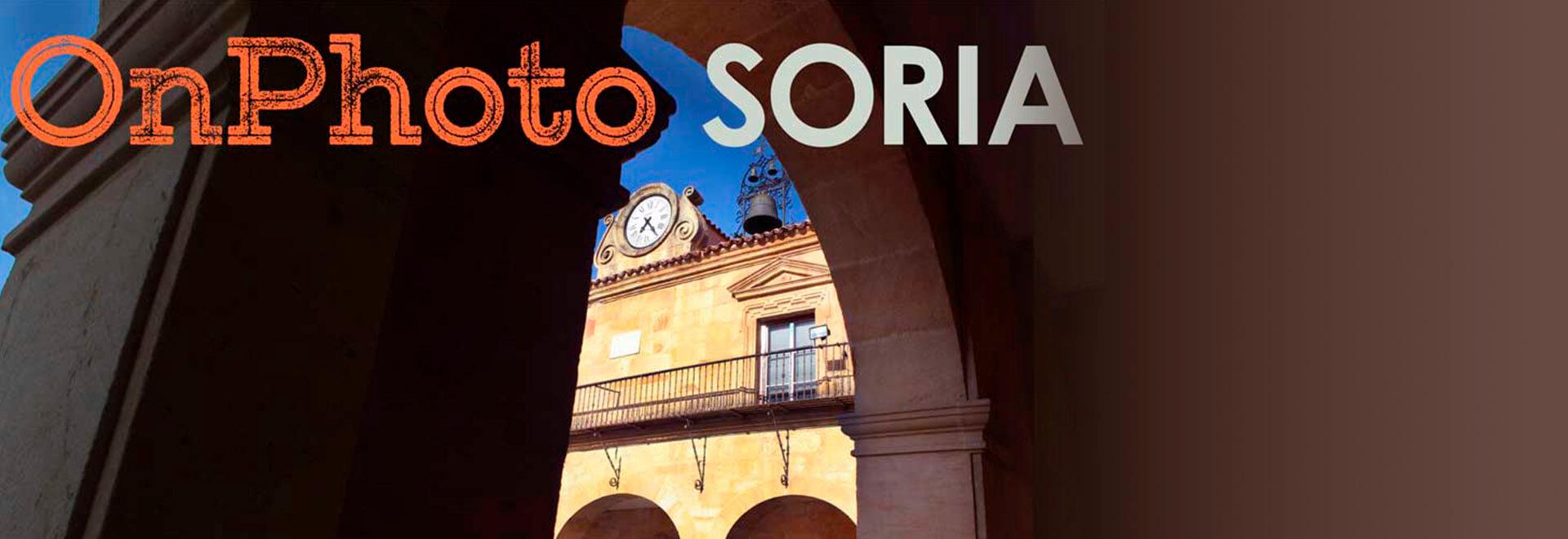 Micological days in Soria